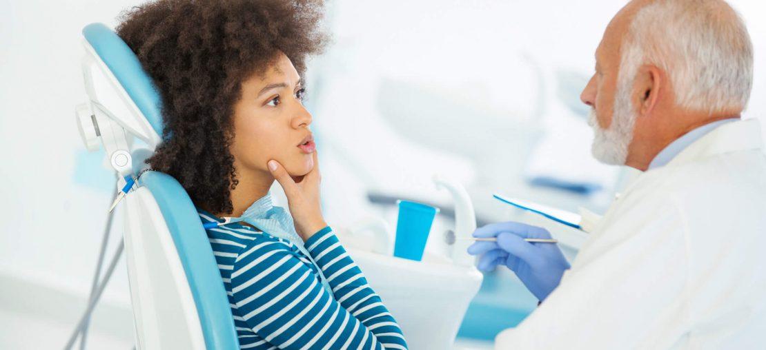Cimento biocerâmico: você já conhece esse material?