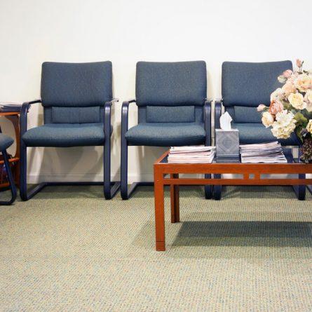 como evitar que os pacientes faltem às consultas