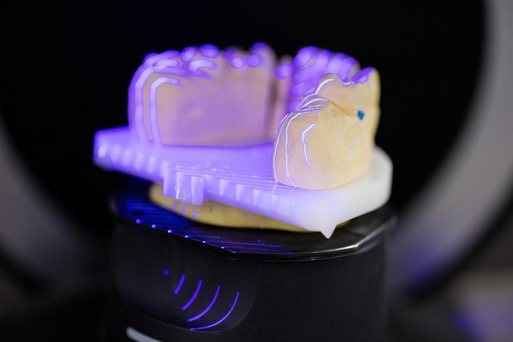 tecnologia e odontologia